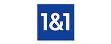 1&1 Host logo
