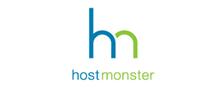 host monster logo